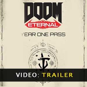 DOOM Eternal Year One Pass Digital Download Price Comparison