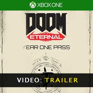 DOOM Eternal Year One Pass Xbox One Digital & Box Price Comparison