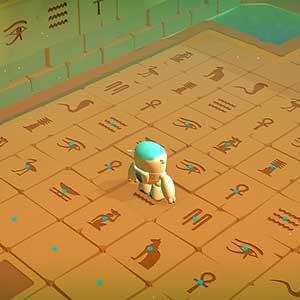 Doomsday Vault Puzzle