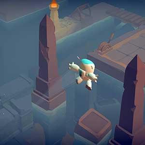 Doomsday Vault Jump