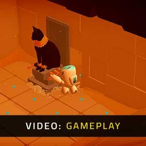 Doomsday Vault Gameplay Video