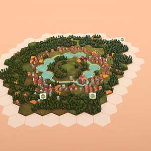 Dorfromantik Special Tile
