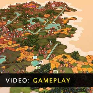 Dorfromantik Gameplay Video