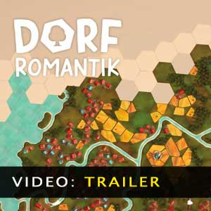 Dorfromantik Trailer Video
