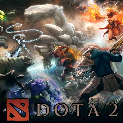 Download Dota 2 Beta Computer Game Price Comparison