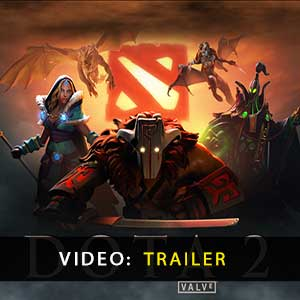 DOTA 2 Digital Download Price Comparison