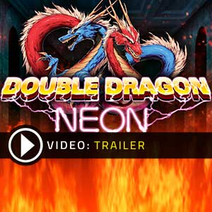 Double Dragon Neon Digital Download Price Comparison