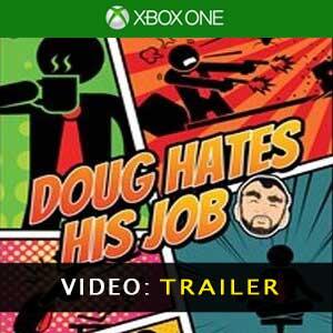Doug Hates His Job Prices Digital or Box Edition