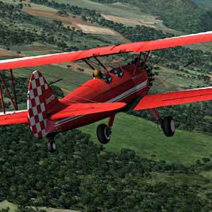 Dovetail Games Flight School - Mid Flight