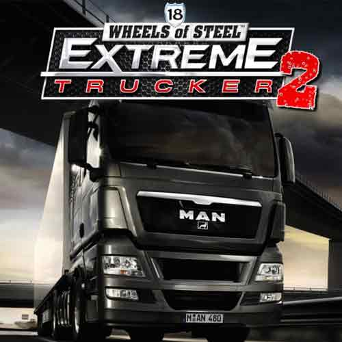18 Wheels of Steel Extreme Trucker 2 Digital Download Price Comparison