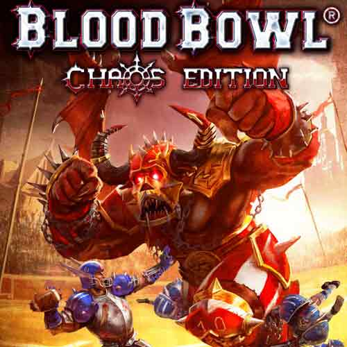 Download Blood Bowl Chaos Edition Computer Game Price Comparison