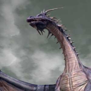 Dragon Age 2 - Dragon