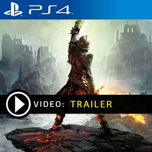Dragon Age Inquisition PS4 Prices Digital or Box Edition