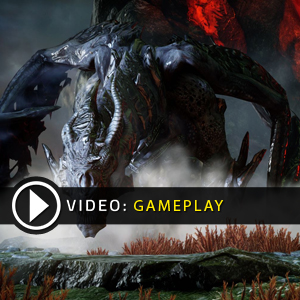Dragon Age Inquisition Xbox One Gameplay Video