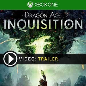 Dragon Age Inquisition Xbox One Prices Digital or Physical Edition