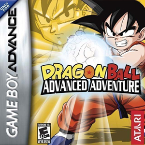 Buy Dragon Ball Advanced Adventure CD Key Compare Prices