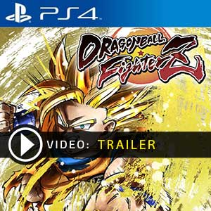 Dragon Ball FighterZ PS4 Prices Digital or Box Edition