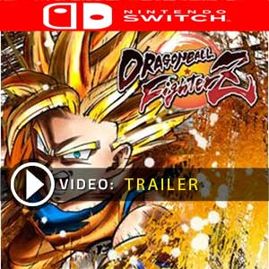 Dragon Ball Fighter Z Nintendo Switch Prices Digital or Box Edition