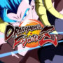 New Dragon Ball FighterZ Trailer Features Gogeta