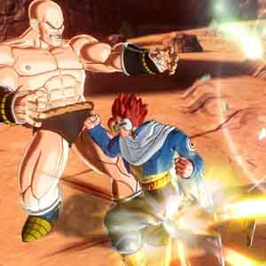 Dragon Ball Xenoverse Xbox One - Story
