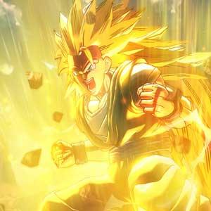 Dragon Ball Super Saiyan forms