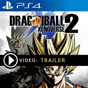 Dragon Ball Xenoverse 2 PS4 Prices Digital Or Box Edition