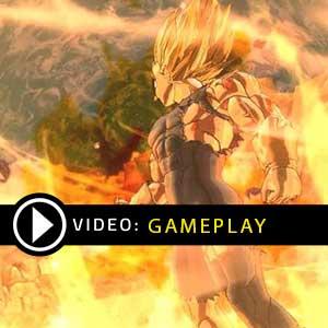Dragon Ball Xenoverse 2 PS4 Gameplay Video
