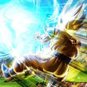 Dragon Ball Xenoverse - Battle