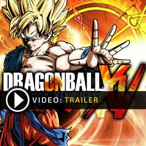 Dragon Ball Xenoverse Digital Download Price Comparison