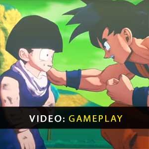 Dragon Ball Z Kakarot Season Pass Gameplay Video
