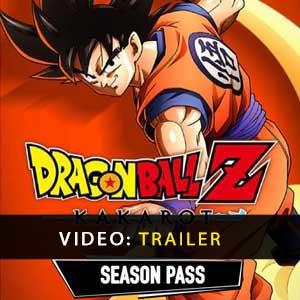 Dragon Ball Z Kakarot Season Pass Digital Download Price Comparison