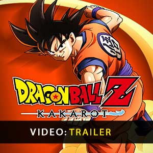 Dragon Ball Z Kakarot Digital Download Price Comparison
