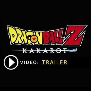 Buy Dragon Ball Z Kakarot CD Key Compare Prices