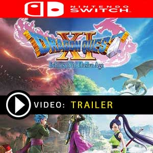 Dragon Quest 11 Echoes of an Elusive Age Nintendo Switch Prices Digital or Box Edition