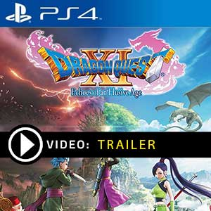 DRAGON QUEST 11 Echoes of an Elusive Age Prices Digital or Box Edition