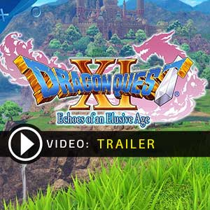 DRAGON QUEST 11 Echoes of an Elusive Age Digital Download Price Comparison