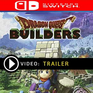 Dragon Quest Builders 2 Nintendo Switch Prices Digital or Box Edition