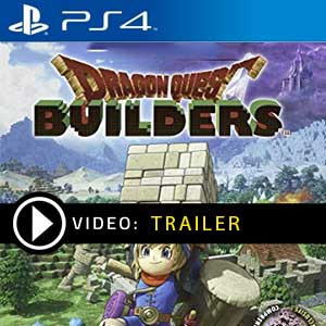 Dragon Quest Builders 2 PS4 Prices Digital or Box Edition