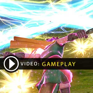 Dragon Quest Heroes 2 Gameplay Video