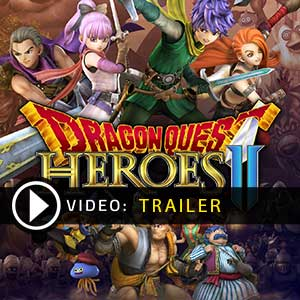 Dragon Quest Heroes 2 Digital Download Price Comparison