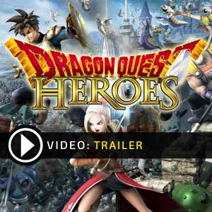 Dragon Quest Heroes Digital Download Price Comparison
