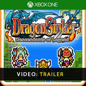 Dragon Sinker Xbox One Prices Digital or Box Edition