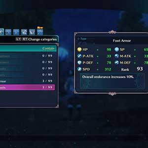 Ultimate Armor Set