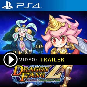 DragonFangZ The Rose & Dungeon of Time PS4 Prices Digital or Box Edition