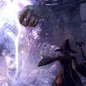 Dragons Dogma Dark Arisen Fight