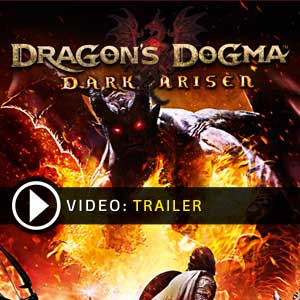 Buy Dragons Dogma Dark Arisen CD Key Compare Prices