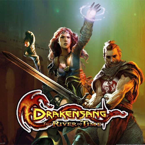 Buy Drakensang The River of Time cd key compare price best deal