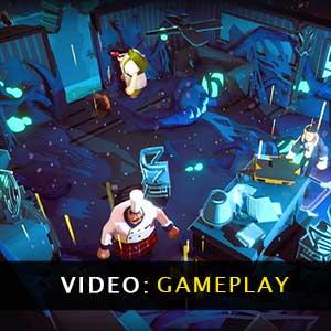 Dread Nautical Gameplay Video