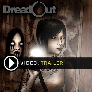 DreadOut Digital Download Price Comparison