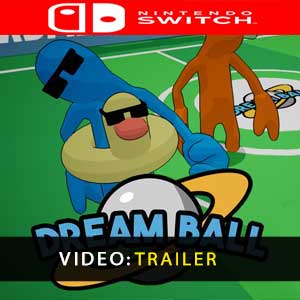 Dreamball Nintendo Switch Prices Digital or Box Edition